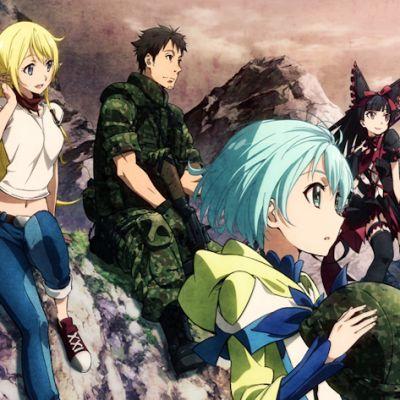 Animes da Temporada Profile Picture
