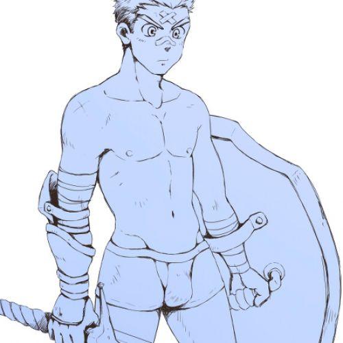 hentai guy Profile Picture