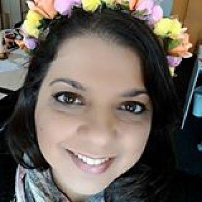Fabiola Venerando Forchin Profile Picture
