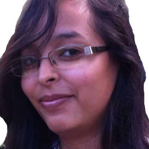 Lara Croft Profile Picture
