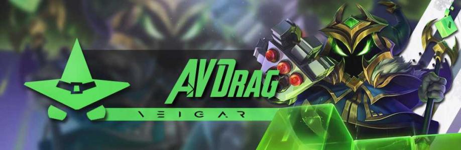 AVDrag Cover Image