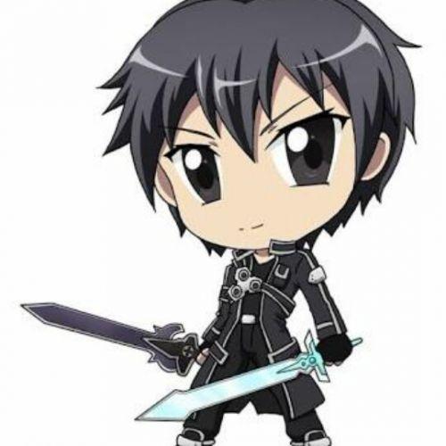 Kirito_Espadachim Profile Picture