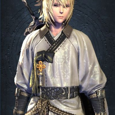 Blade and Soul Otaku Profile Picture