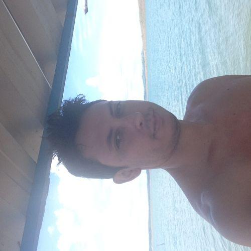 Jefferson Santana Profile Picture