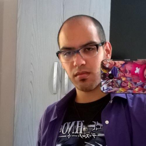 Mateus Emanuel Melo Profile Picture