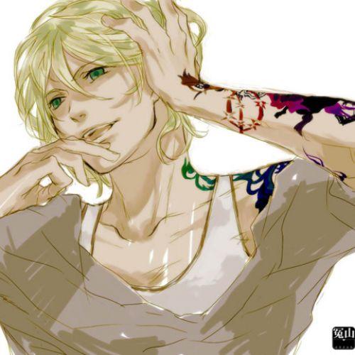 teru hayashi Profile Picture