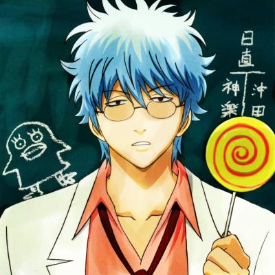Sensei Shield Profile Picture