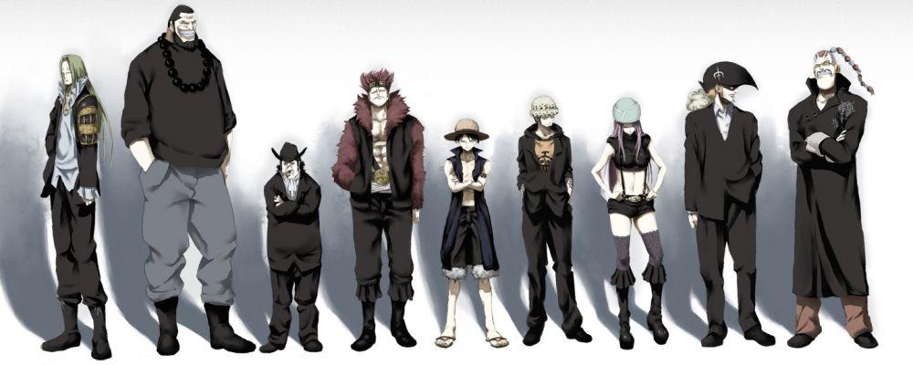 One Piece BR Fãs Cover Image