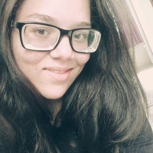 Amanda Alves Profile Picture