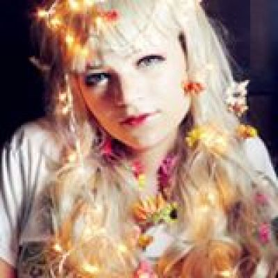 Lia Saraiva Profile Picture
