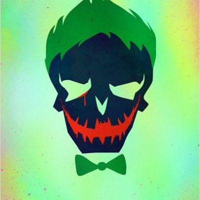 Suicide Squad Profile Picture