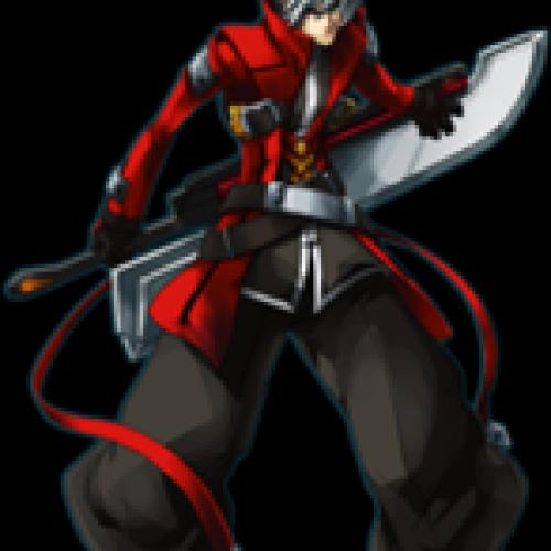 Bloodedge Profile Picture