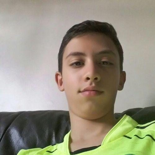 Caio Moura Profile Picture