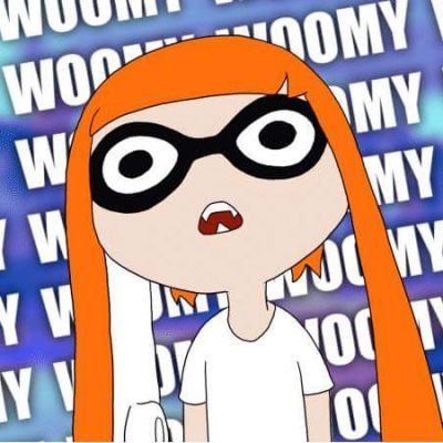 splatoon ( *3*) Profile Picture