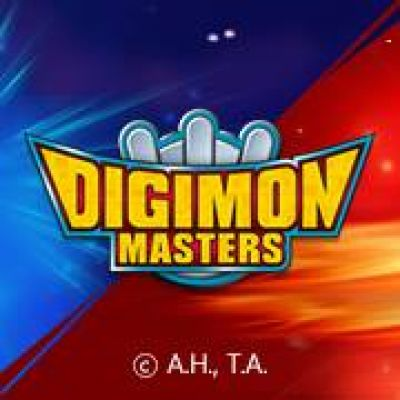 Digimon Masters Online Profile Picture