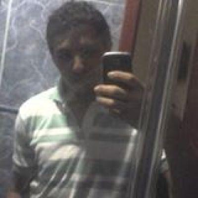 Lucas Pereira Profile Picture