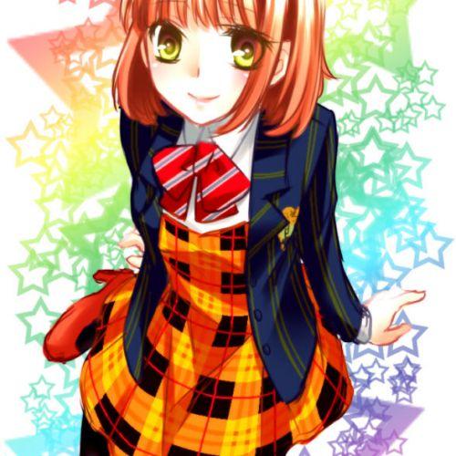 Haruka Nanami Profile Picture