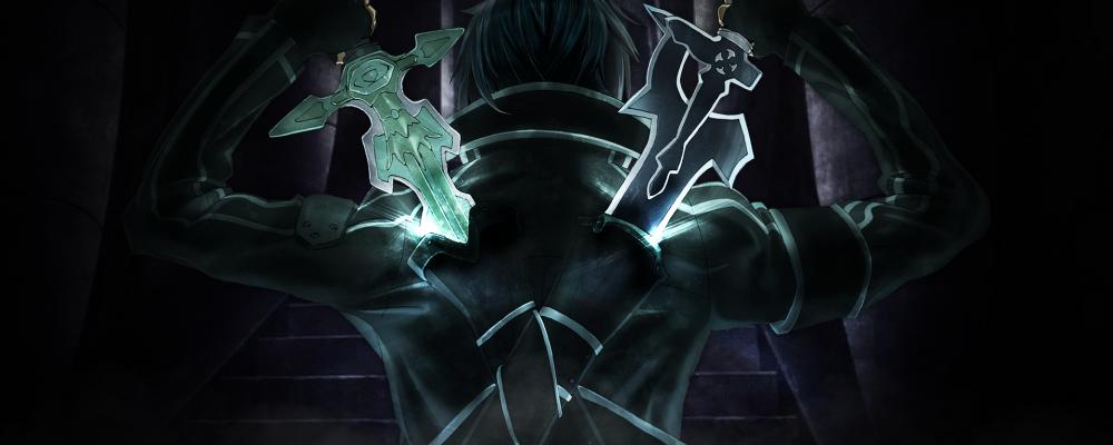 Kirito Style Cover Image