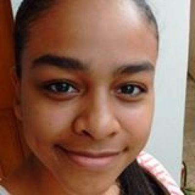Larissa Brittu's Profile Picture