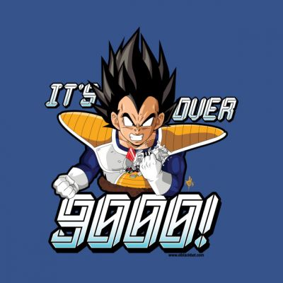 Over 9000 Profile Picture