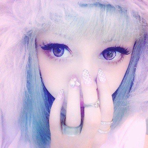 Naomi Kyoko Profile Picture