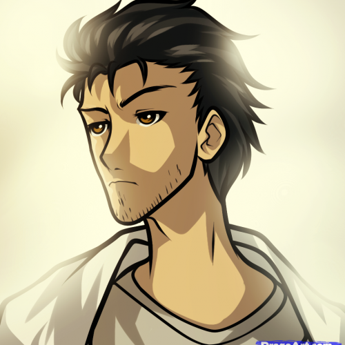 Okarin Profile Picture