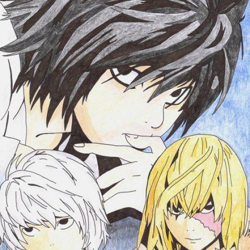 LMello Ryuzaki Profile Picture