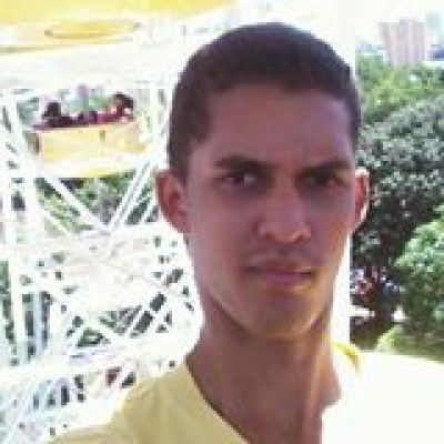 Douglas Dias Pacheco Profile Picture