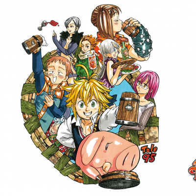 The Seven Deadly Sins Profile Picture