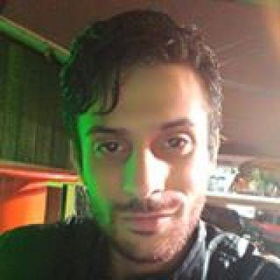 Ernani Oliveira Profile Picture