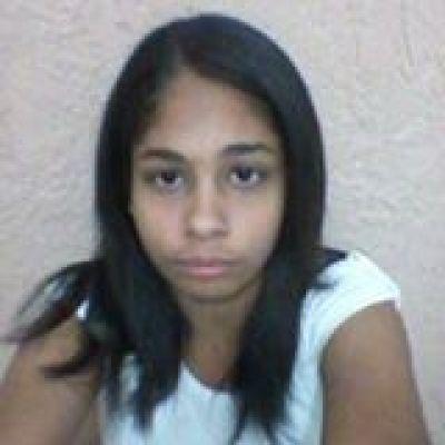 Crystine Alvares Profile Picture