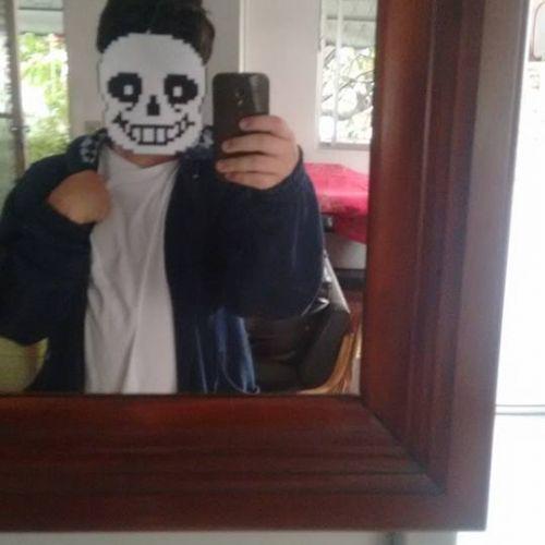 [UTK]Lucas Pacheco Profile Picture
