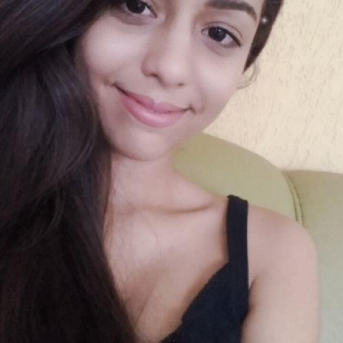 Mandy Carvalho Profile Picture