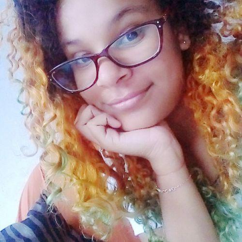 Ana Souza Profile Picture