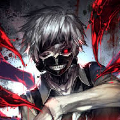 tokyo ghoul Profile Picture