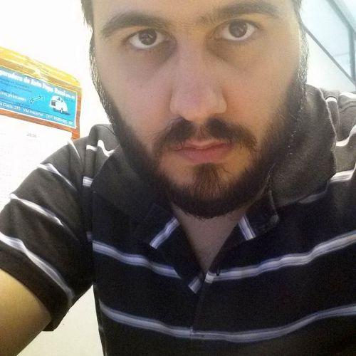 Alan Leonardo Mazetto Profile Picture