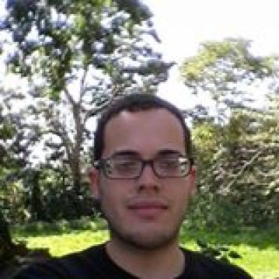 Iván O. García Profile Picture
