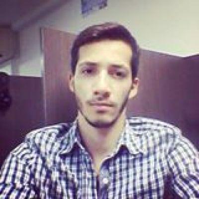 Alexandre Henrique Profile Picture