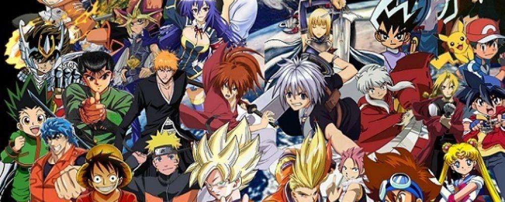 lucas anime wolrd Cover Image