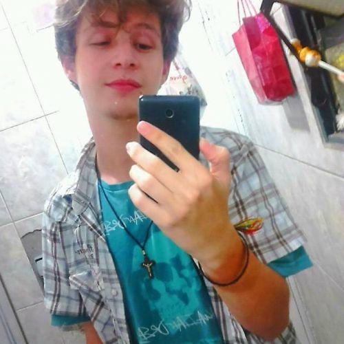 Renan A. de Souza Profile Picture
