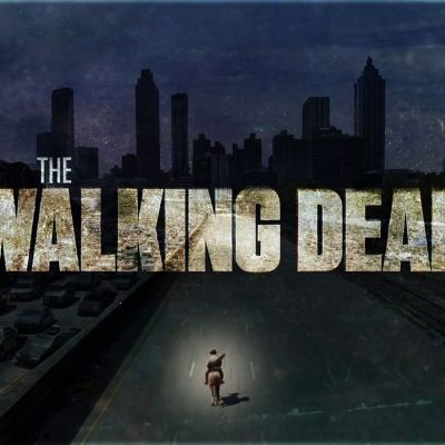 The walking dead Profile Picture