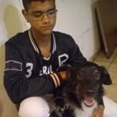 Matheus Oliveira Profile Picture