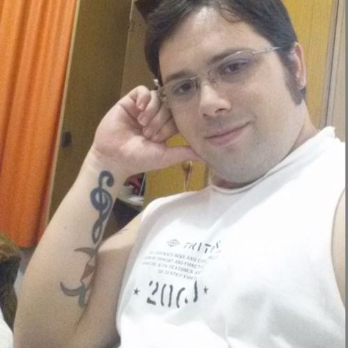 Eduardo Wrzecionek profile picture