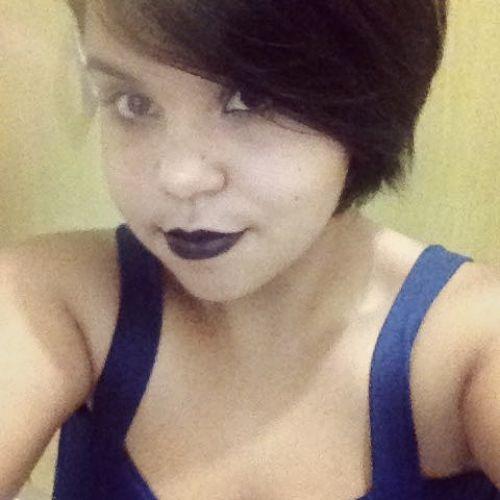 Grazii Almeida Profile Picture