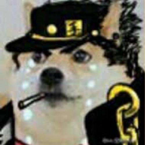 Homem Cachorro Profile Picture