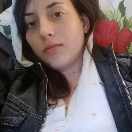 Mari Profile Picture