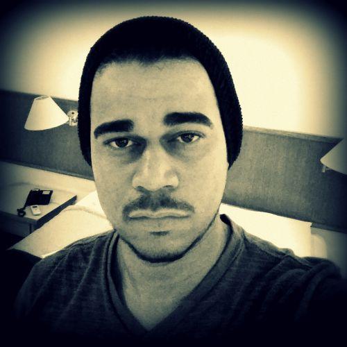 Lucas Coutinho Profile Picture