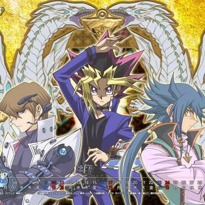 Yu-Gi-Oh! Profile Picture