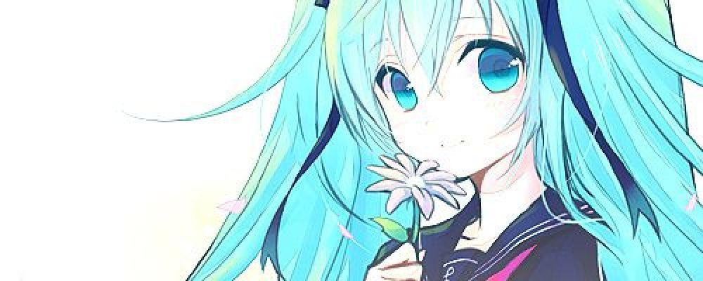 Miku (✧∀✧)/ Cover Image