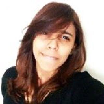 Gabi Ribeiro Silva Profile Picture